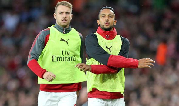 Arsenal plan contract negotiations with three stars following Sanchez and Ozil debacle   via Arsenal FC - Latest news gossip and videos http://ift.tt/2iYbVRx  Arsenal FC - Latest news gossip and videos IFTTT