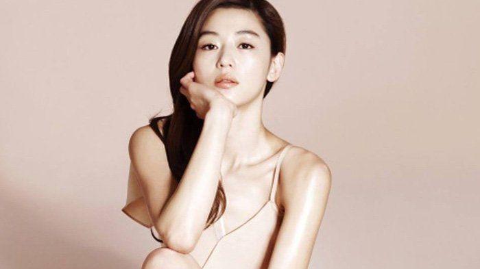 5 Hal Tentang Jun Ji Hyun yang Perlu Kamu Ketahui Si Putri Duyung Cantik
