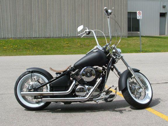 bobber kits | kawasaki vulcan 2000 bobber motorcycle | bikes