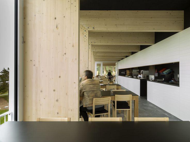 Gallery of ETH Hönggerberg / Tuñón & Ruckstuhl Architects - 9