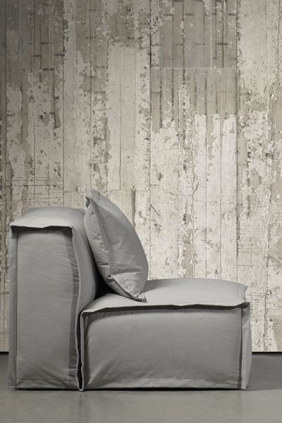 Concrete Wallpaper by Piet Boon CON - 06