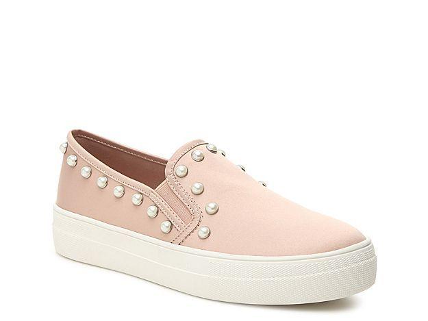 dc0dd91faaf Women Glacier Slip-On Sneaker -Blush