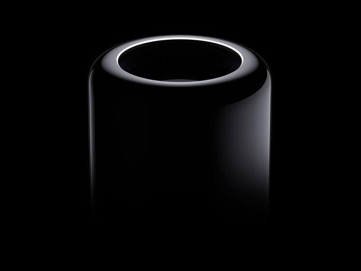 Apple - Mac Pro I think I've been pretty good, Santa