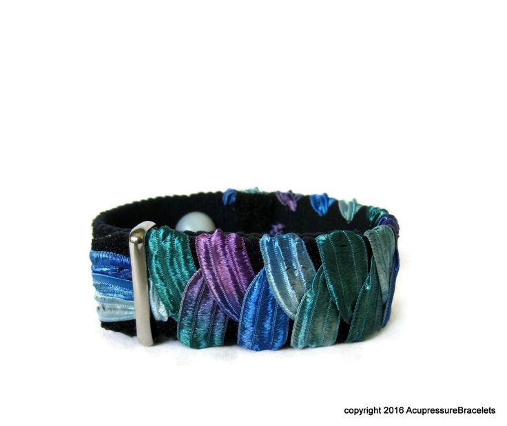 Emotional Balance H7 Bracelet for Anxiety, Insomnia, Palpitations (one bracelet) Storm