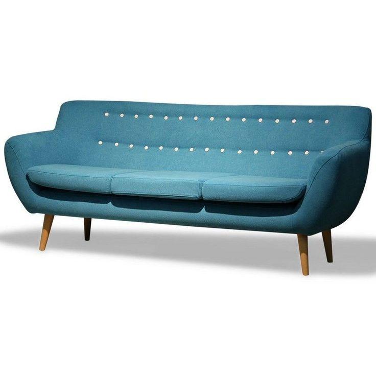 Retro Bank Woolwich | Design meubelen en de laatste woontrends