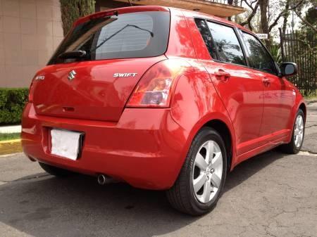 Flamante Suzuky 2009 http://autos-usados.vivastreet.com.mx/carros-usados+benito-juarez/suzuki-swift-2009----en-venta/46613533