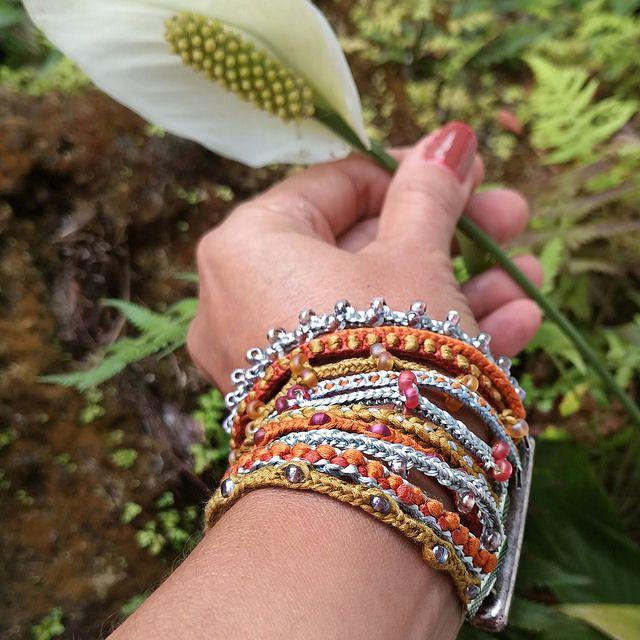 Lucet Challenge Bracelet                                                       …