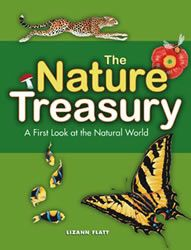 Science and nature books for first graders: The Nature Treasury