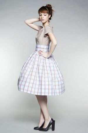 21 Best Images About Checkered Pattern For Women On