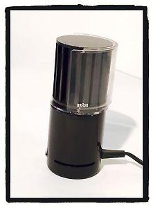 Ventilatore Da Tavolo Vintage BRAUN HL 70 Fan Marrone Anni '70 Funzionante   eBay