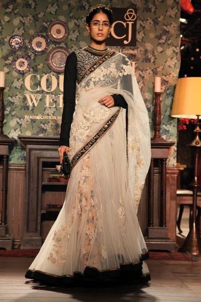 Sabyasachi Delhi Couture Week 2012