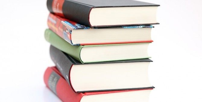 Refrence books gives you more informations