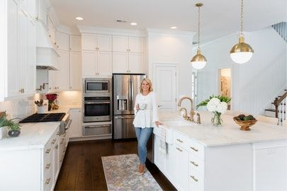mixing brass gold hardware with stainless appliances in 2020 gold kitchen hardware home on kitchen remodel gold hardware id=30451