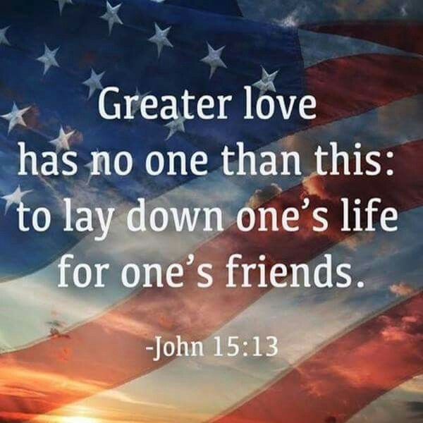 Memorial Day Bible Quotes: 295 Best John ~ Images On Pinterest
