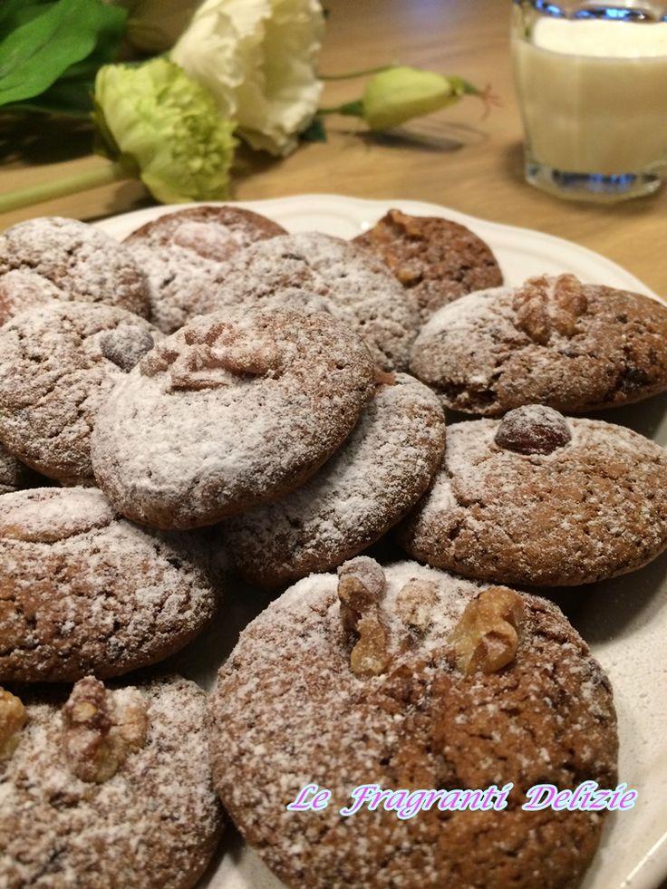 Biscotti del bosco