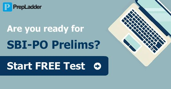 Online SBI PO Mock Test Series - Sample Questions Papers for Bank Exam  Get SBI PO online mock test papers based on the latest exam pattern with detailed solutions. Prepare for bank exams with sample question papers.