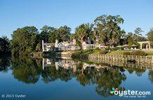 The Inn at Palmetto Bluff - east of Hilton Head and north of Savannah