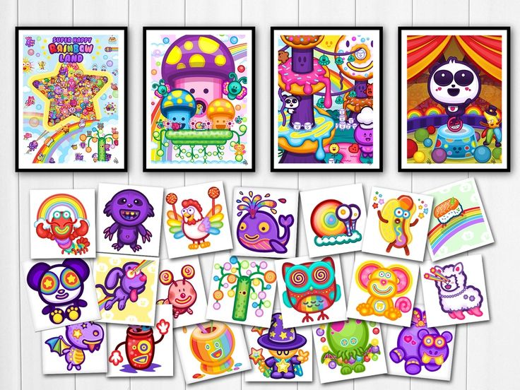 Just under 50% funded. Woot! ^.^ Original Colourful Art illustrations! - http://kck.st/1EkesVp