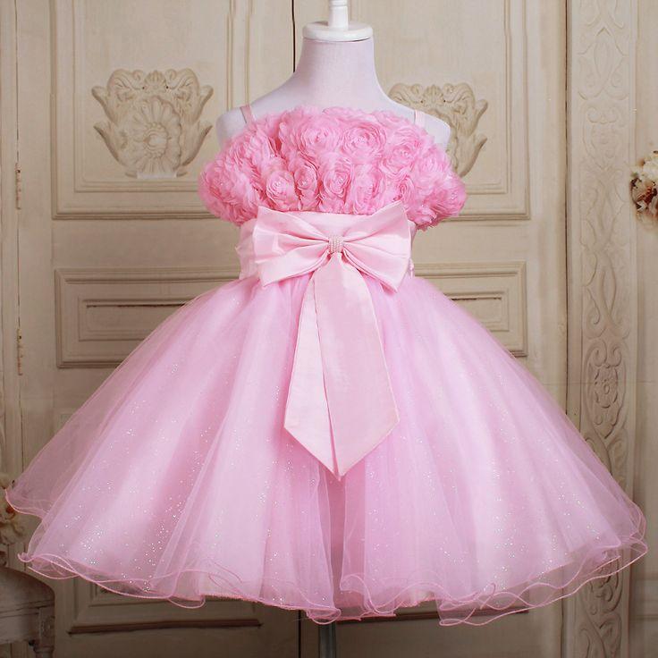 93 best Vestidos images on Pinterest | Children dress, Kids fashion ...