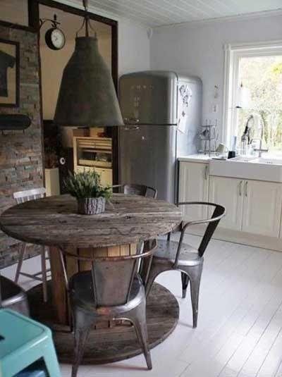 mesa cocina 5