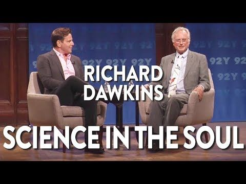 Richard Dawkins and Dave Rubin: Live at the 92nd Street Y - YouTube