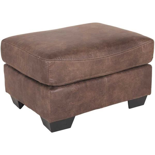 The Bladen Coffee Ottoman by Ashely Furniture adds some modern styling & functionality to any room. Available online or in store.