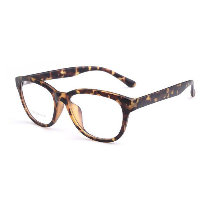 Chashma Full Frame Eye Glasses for Prescription Eyewear High Quality Eyewear Women Optical Glasses