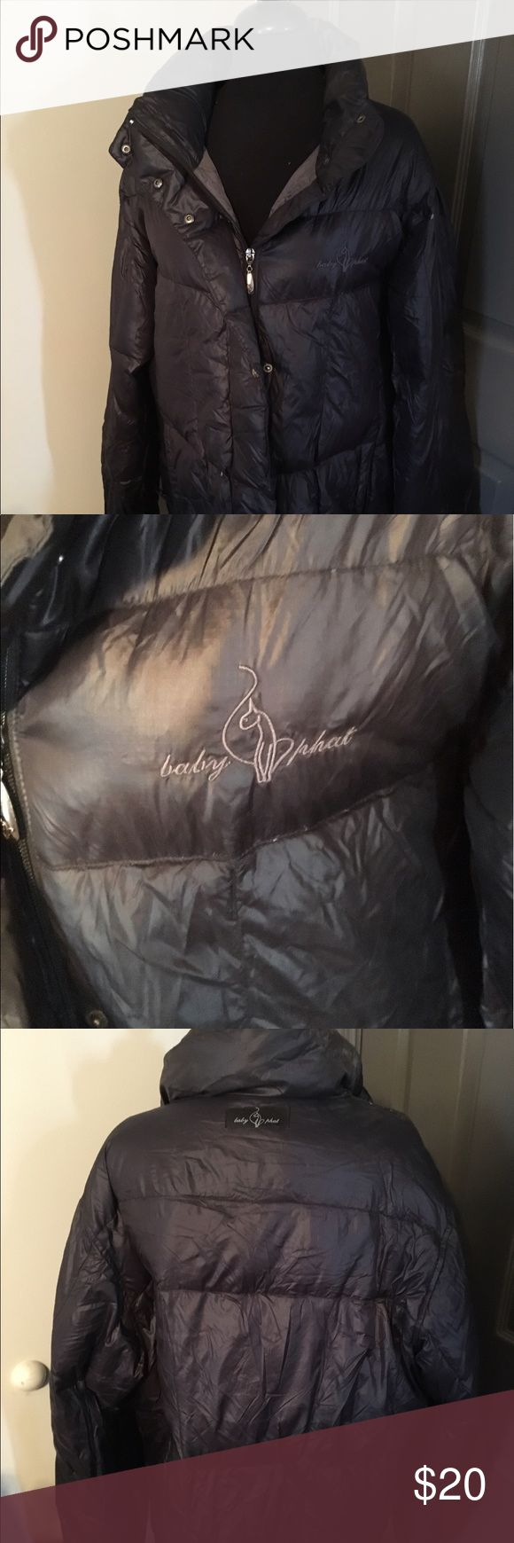 Crib for sale kijiji toronto - Baby Phat Puffer Coat