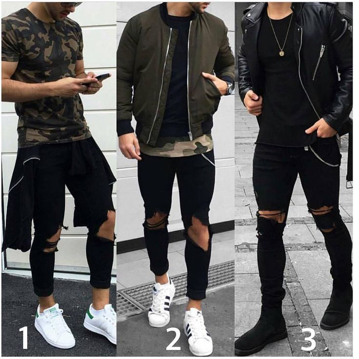 See this Instagram photo by @streetstylegents • 4,302 likes