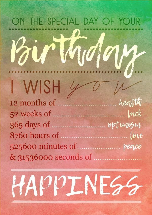 Birthday Quotes Send Out Happy Cards Online