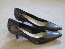 Available @ TrendTrunk.com Bandolino Heels. By Bandolino. Only $41.50!