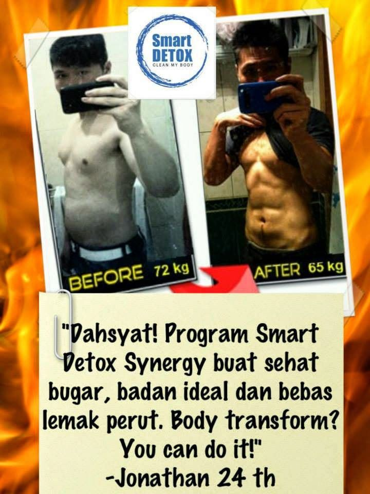 add pinBB 25EE460B Menurunkan berat badan - Mengecilkan perut buncit: testimoni badan ideal bebas lemak Jonathan