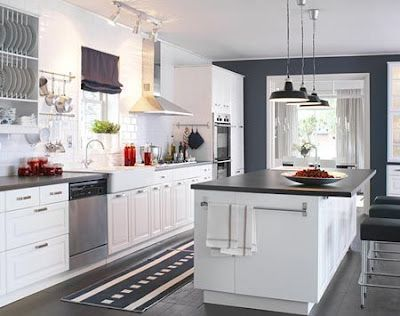 Ikea Kitchen Cabinets If Your Spouse Is Interested In The Kitchen Then An Ideal Gift In Any Occasion Would Be Renovating The Kitchen Using Ikea Kitchen