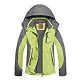Review for Diamond Candy Hooded Waterproof Jacket raincoat Softshell Women Sportswear GS - Catherine HALLETT  - Blog Booster