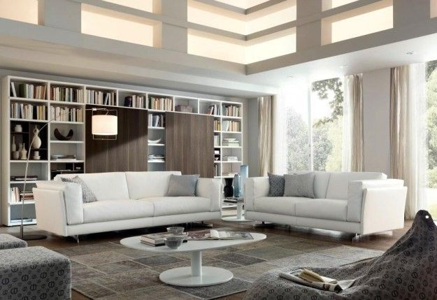 Study cum Living Room