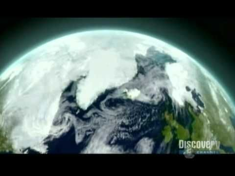 Discovery Channel - Global Warming, What You Need To Know, with Tom Brokaw - YouTube