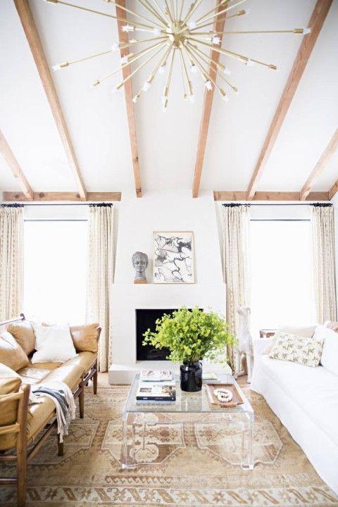 21 best LESS IS MORE DECOR 2015 images on Pinterest Living room - hm wohnung in wien design destilat