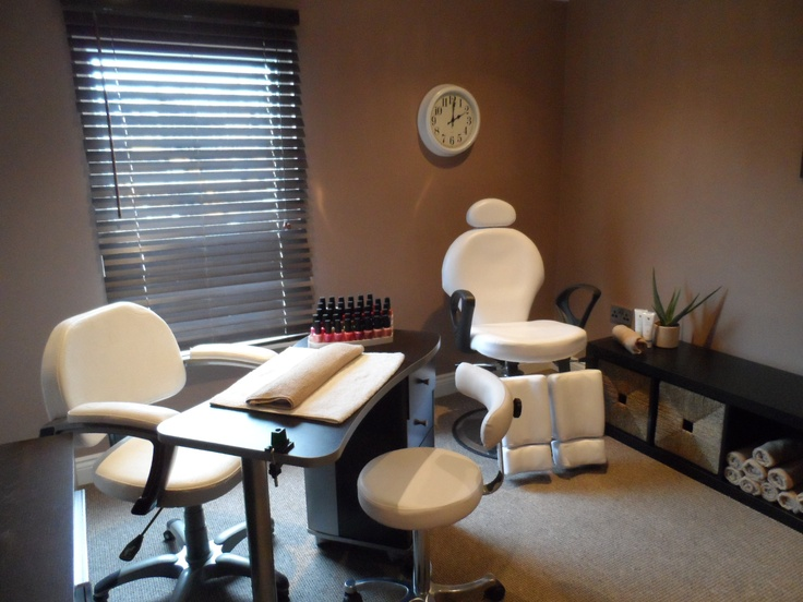 The o 39 jays nail room and nails on pinterest for Decor nails spa