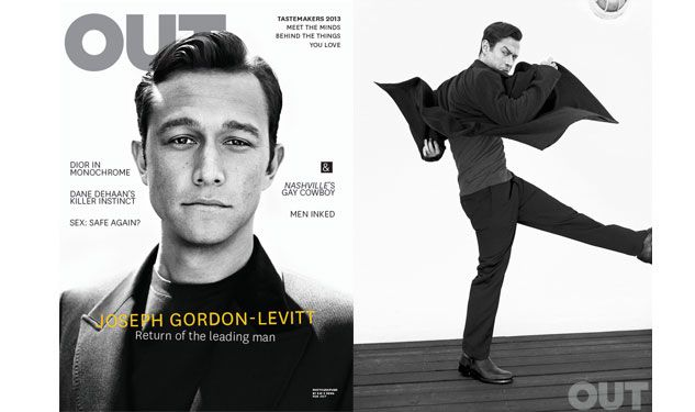 Joseph Gordon-Levitt: the Silver Screen's New Leading Man