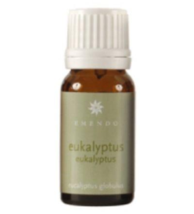 4,20 EUR | Emendon aidot 100% eteeriset öljyt sopivat aromaterapiaan ja tuoksulyhtyihin. Öljyt ovat helppokäyttöisiä ja riittoisia. Lämmin öljy piristää, kohottaa mielialaa ja rauhoittaa. Eukalyptus (Eucalyptus globulus): Antiseptinen eukalyptusöljy energisoi ja virkistää.<BR><BR><ul><li>Pakkauskoko: 10 ml</li><li>Tuoksu: Eukalyptus</li></ul>