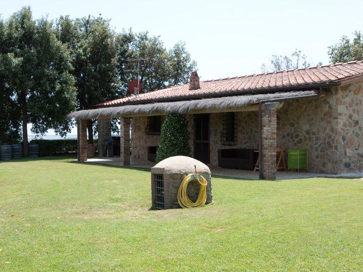 Grosetto Feriehaus Villa Pallago, Italien, Toskana