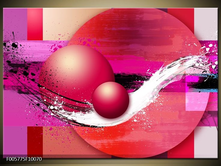 Meer dan 1000 idee n over paars schilderij op pinterest roze schilderen abstract en groene - Kleur schilderij slaapkamer volwassen foto ...