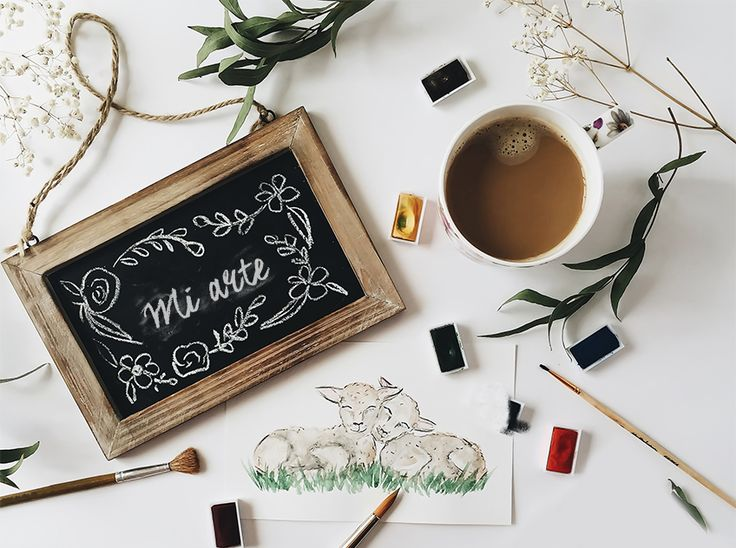 Los complementos perfectos para inspirarte a crear obras for Complementos decoracion hogar