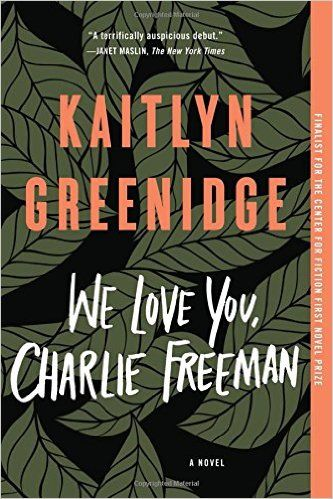 99 best media to check out images on pinterest books to read we love you charlie freeman a novel kaitlyn greenidge 9781616206444 amazon fandeluxe Images