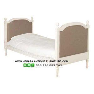 Model tempat tidur anak jok busa terbaru untuk kamar tidur anak