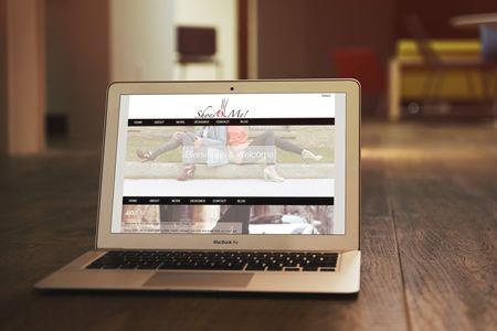 Footwear, Shoes Me Website