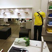 The Puma Store