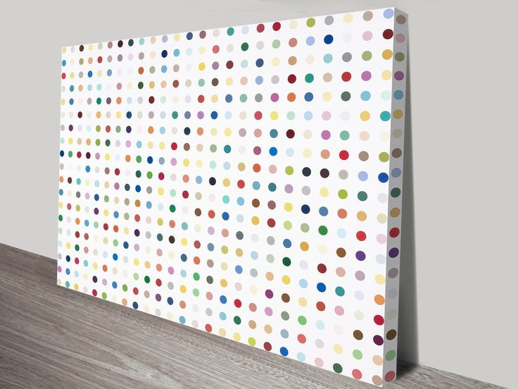 Xylosidase By Damien Hirst