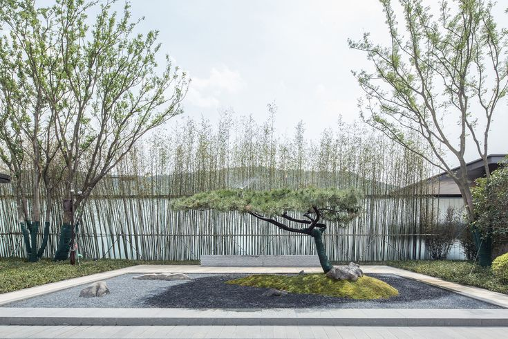Gallery of Vanke Future Town Pavillion in Xuzhou / Continuation Studio - 13