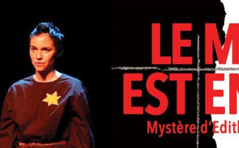 """""""Estase ardiendo el mundo"""": el misterio de Edith Stein"""